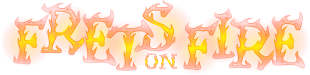 Frets on Fire Logo